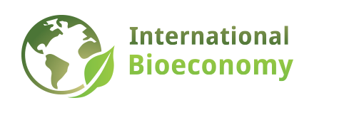 International Bioeconomy Logo
