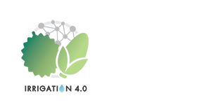 Irrigation 4.0 Logo